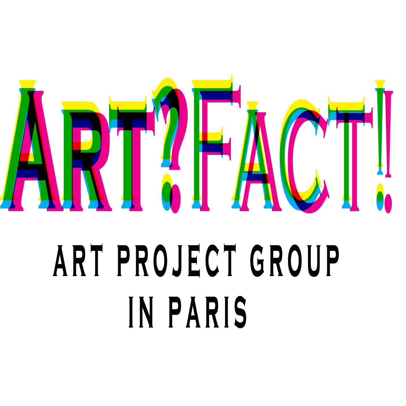 Art?Fact! Project Group In Paris 아트펙트 프로젝트 그룹 인 파리