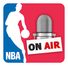 NBA ON AIR