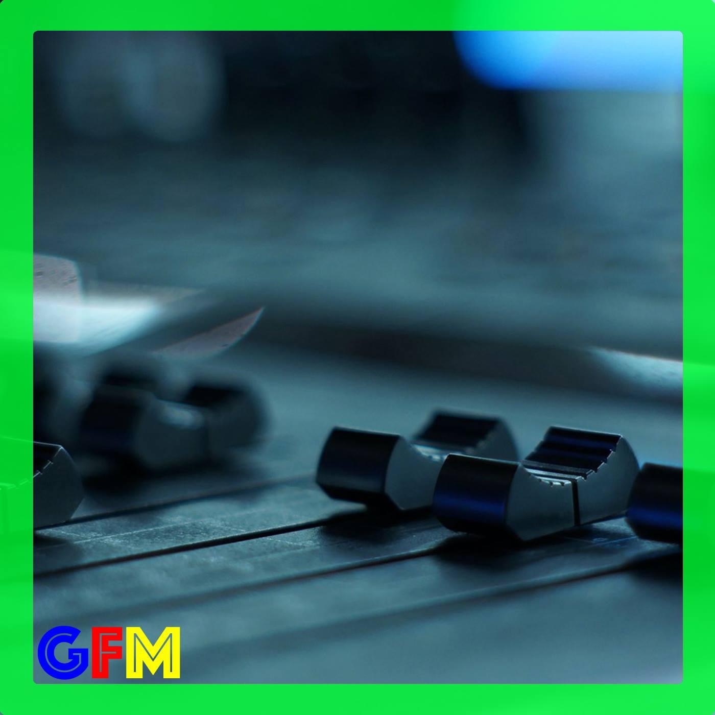 GFM 경주라디오-경주FM